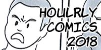 Hourly comics 2018